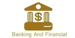 Bank and Financial Institutes