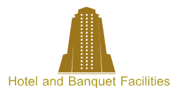 Hotel and Banquet Facilities
