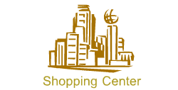 Shopping Centers and Mega stores